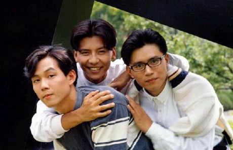 Cac ca khuc phim Han mot thoi gay thuong nho - Anh 1