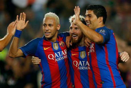 Barcelona – Man City: Pep & song gio ngay tro ve - Anh 2