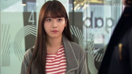YoonA - Suzy - IU: Ai la nu than tuong thanh cong nhat voi nghiep dien? - Anh 6
