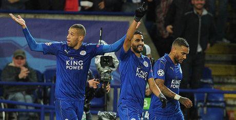 Leicester City: Hum chet de da, 'Cao' chet de tieng - Anh 1