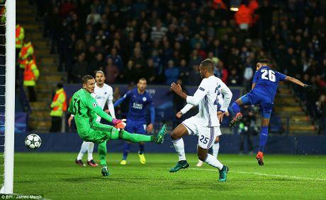 Leicester City: Hum chet de da, 'Cao' chet de tieng - Anh 2