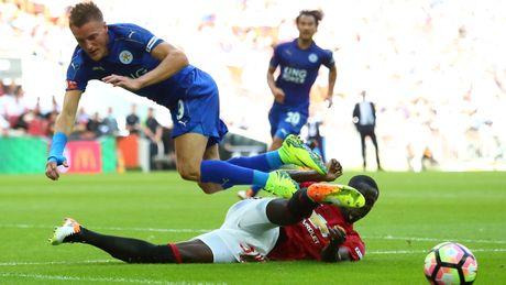 Leicester City: Hum chet de da, 'Cao' chet de tieng - Anh 3