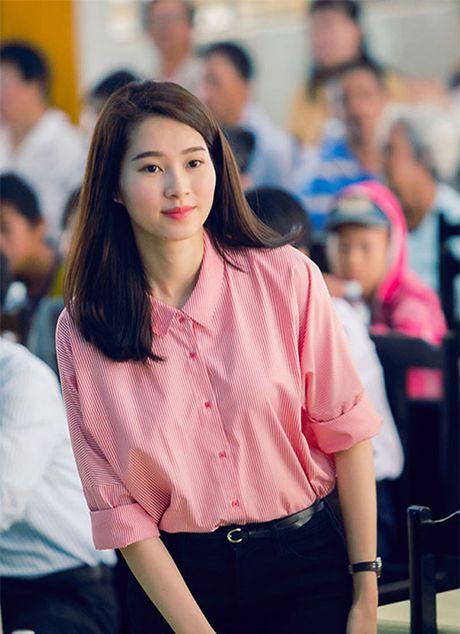 Pham Huong, Thu Thao: Da dep roi thi mac style don gian den may cung la dinh cao nhan sac - Anh 5