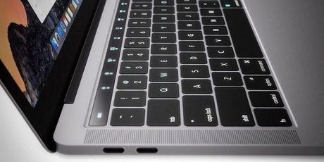Apple ra mat MacBook Pro moi ngay 27/10 hong cuu van doanh so - Anh 1