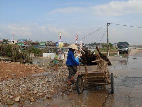 Quang Binh: Mua lu gay thiet hai nang ne ve nguoi va tai san - Anh 8
