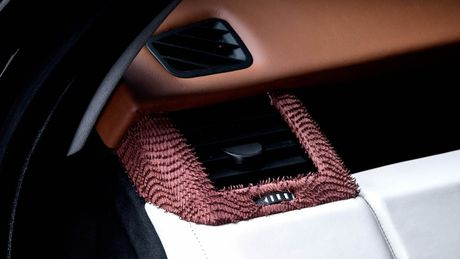 Choang voi cach do noi that Range Rover Sport cua Vilner - Anh 4