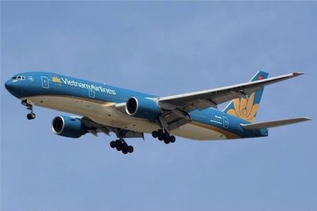 Vietnam Airlines, Jetstar Pacific, Vasco chuyen mien phi hang cuu tro mien Trung - Anh 1