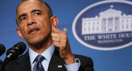 Tong thong Obama noi ve vai tro cua Nga trong cac van de the gioi - Anh 1