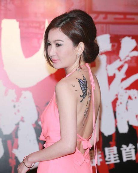On Bich Ha: Tu co be ngheo bi me ban toi cuoc tinh voi ty phu Hong Kong - Anh 3