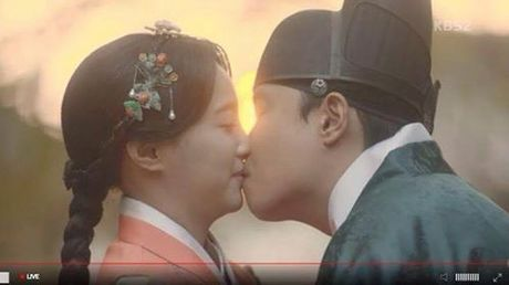 Sau tat ca, nam thu Kim Yoon Sung chinh la nguoi bat hanh nhat! - Anh 3