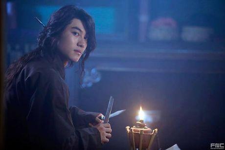 Sau tat ca, nam thu Kim Yoon Sung chinh la nguoi bat hanh nhat! - Anh 4