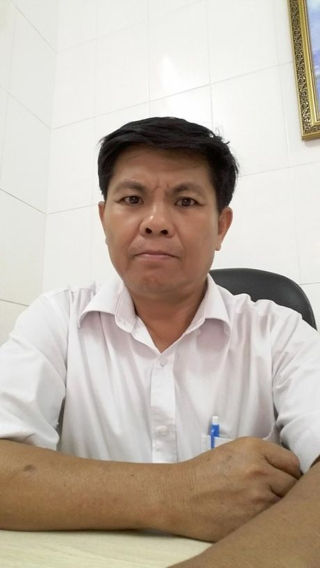 Xu phat nguoi ban ve so sai dia ban chua dam bao Hien phap? - Anh 1
