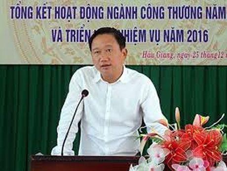 Cong an nhieu nuoc phoi hop voi Viet Nam truy bat Trinh Xuan Thanh - Anh 1
