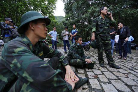 Roi truc thang EC-130: Cac thi the nan nhan se duoc chuyen thang ve TP.HCM - Anh 2