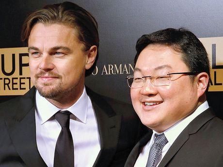 Leonardo DiCaprio len tieng ve cao buoc dinh liu hoat dong rua tien - Anh 1