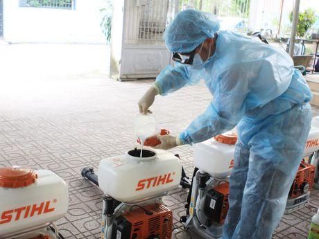 Ong Dinh La Thang: Toi rat sot ruot ve dich benh Zika tai TP.HCM - Anh 1