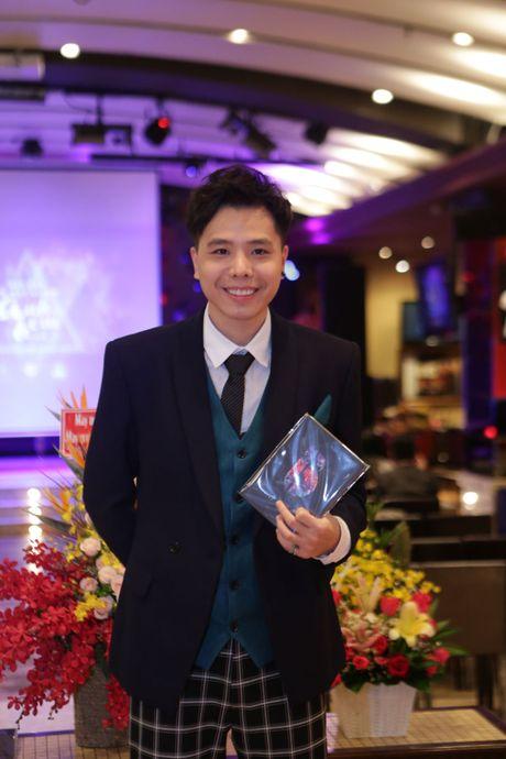Trinh Thang Binh ra mat album moi bang USB dau tien cua lang nhac Viet - Anh 2