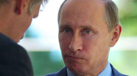Dien Kremlin noi gi ve tuyen bo cua ong Trump muon tham Nga? - Anh 1