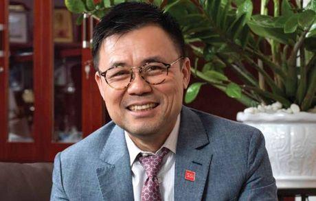 "Ong Nguyen Duy Hung: ""Toi van an nuoc mam do dam cao, khong quan tam den nhung gi VINASTAS vua cong bo"" - Anh 1"