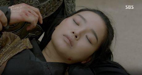 Moon Lovers: 'Muoi' Baekhyun chinh thuc nhan cat-xe ve nha! - Anh 11