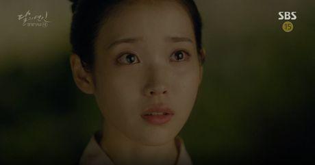 Moon Lovers: 'Muoi' Baekhyun chinh thuc nhan cat-xe ve nha! - Anh 12
