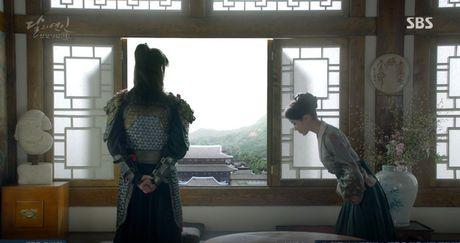 Moon Lovers: 'Muoi' Baekhyun chinh thuc nhan cat-xe ve nha! - Anh 16