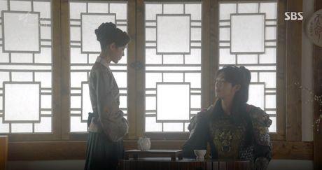 Moon Lovers: 'Muoi' Baekhyun chinh thuc nhan cat-xe ve nha! - Anh 17