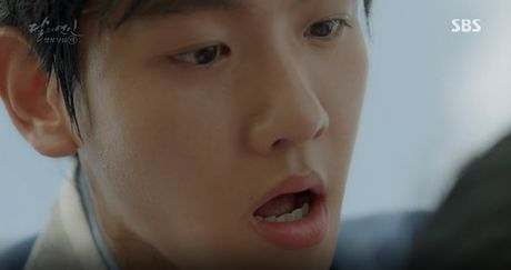 Moon Lovers: 'Muoi' Baekhyun chinh thuc nhan cat-xe ve nha! - Anh 3