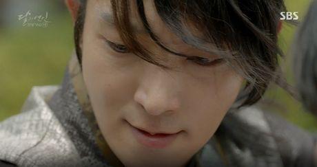 Moon Lovers: 'Muoi' Baekhyun chinh thuc nhan cat-xe ve nha! - Anh 5