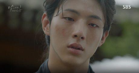 Moon Lovers: 'Muoi' Baekhyun chinh thuc nhan cat-xe ve nha! - Anh 9