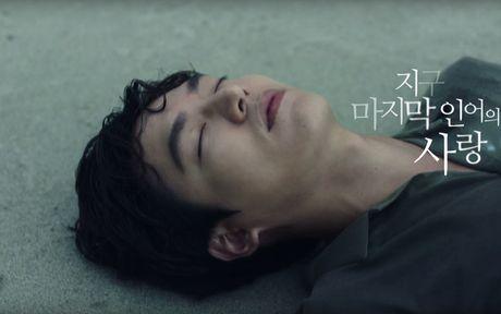 Lee Min Ho bo vo giua bien, tien ca Jeon Ji Hyun boi loi tung tang - Anh 2