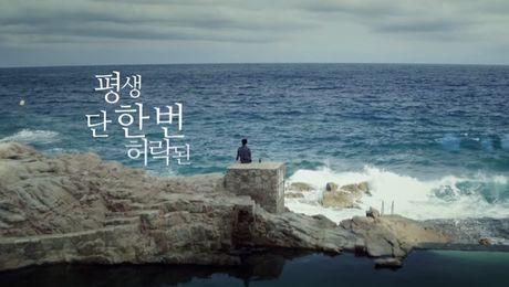 Lee Min Ho bo vo giua bien, tien ca Jeon Ji Hyun boi loi tung tang - Anh 3