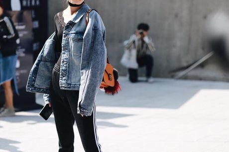 Moi 2 ngay 'do bo' Tuan le thoi trang Seoul, fashionista Viet da the hien cuc hay nhu the nay! - Anh 10