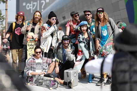 Moi 2 ngay 'do bo' Tuan le thoi trang Seoul, fashionista Viet da the hien cuc hay nhu the nay! - Anh 11