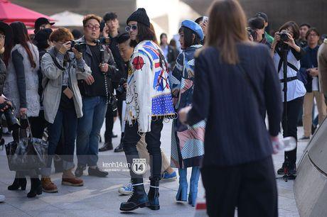 Moi 2 ngay 'do bo' Tuan le thoi trang Seoul, fashionista Viet da the hien cuc hay nhu the nay! - Anh 14