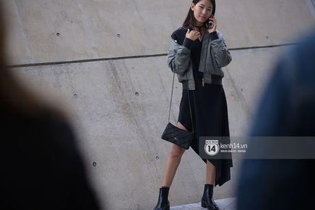Moi 2 ngay 'do bo' Tuan le thoi trang Seoul, fashionista Viet da the hien cuc hay nhu the nay! - Anh 15
