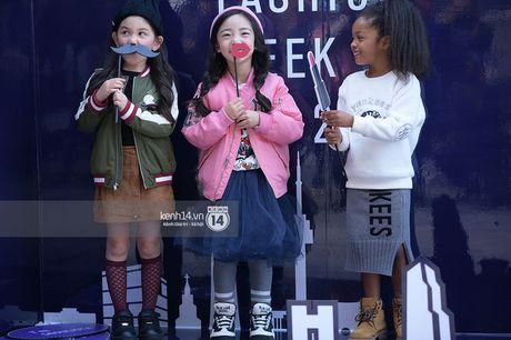 Moi 2 ngay 'do bo' Tuan le thoi trang Seoul, fashionista Viet da the hien cuc hay nhu the nay! - Anh 17