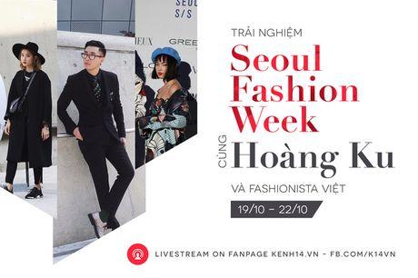Moi 2 ngay 'do bo' Tuan le thoi trang Seoul, fashionista Viet da the hien cuc hay nhu the nay! - Anh 18