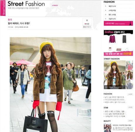 Moi 2 ngay 'do bo' Tuan le thoi trang Seoul, fashionista Viet da the hien cuc hay nhu the nay! - Anh 5