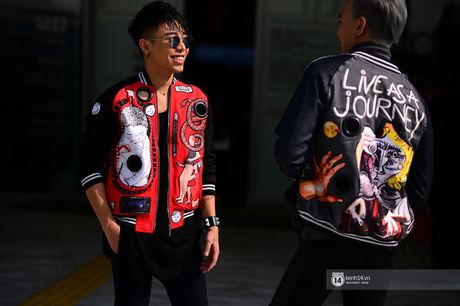 Moi 2 ngay 'do bo' Tuan le thoi trang Seoul, fashionista Viet da the hien cuc hay nhu the nay! - Anh 7