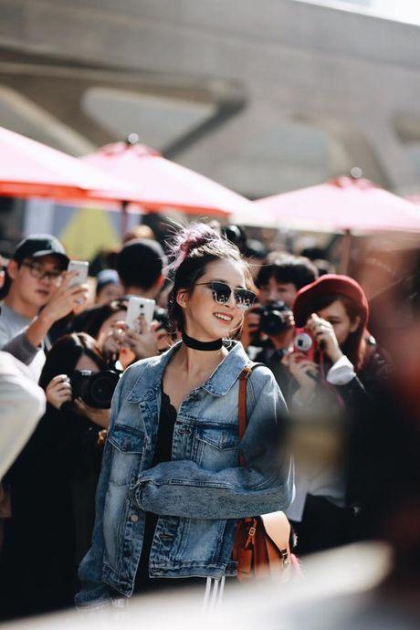Moi 2 ngay 'do bo' Tuan le thoi trang Seoul, fashionista Viet da the hien cuc hay nhu the nay! - Anh 8