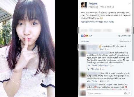 Cong nghe chup anh selfie moi tren LAI Yuna X - Anh 5