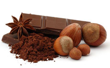 6 lam tuong ve loi ich cua chocolate - Anh 2