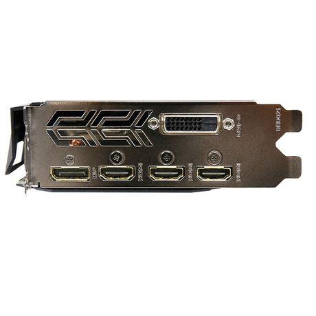 Gigabyte ra mat toi 8 san pham GTX 1050 va GTX 1050Ti, ho tro ep xung, trang bi backplate va co ca phien ban cho miniPC - Anh 8