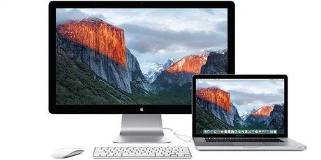 Ngoai Macbook moi, Apple se ra mat nhung san pham nao tai su kien 27/10 toi? - Anh 3