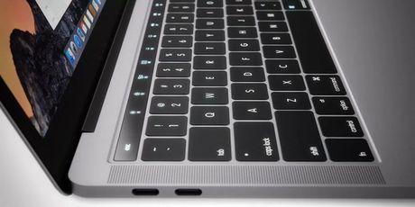Ngoai Macbook moi, Apple se ra mat nhung san pham nao tai su kien 27/10 toi? - Anh 5