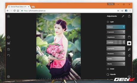 Muon chinh anh ma lai khong co Photoshop? Hay tham khao nhung dich vu online mien phi nay - Anh 10
