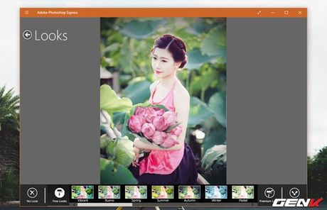 Muon chinh anh ma lai khong co Photoshop? Hay tham khao nhung dich vu online mien phi nay - Anh 7