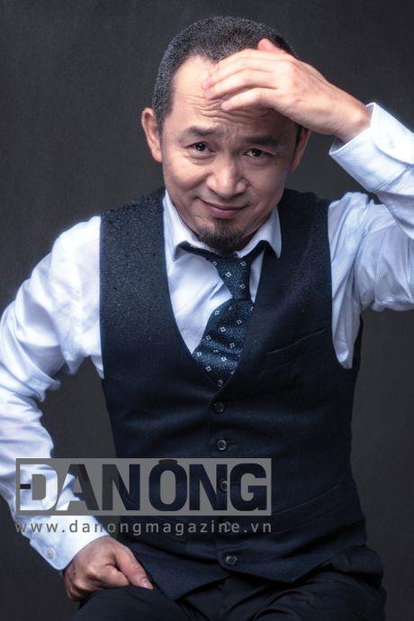 Quoc Trung: 'Ngheo kho van nhieu hon giau co' - Anh 1