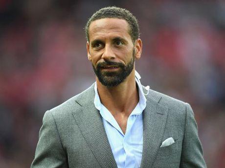 Rio Ferdinand tiet lo ly do Chicharito roi Man United - Anh 2
